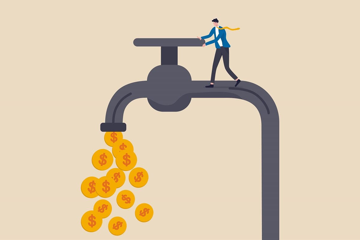 ניכיון שיקים דחויים הפתרון למחסור בתזרים המזומנים של העסק